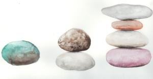 stones d